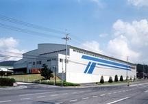 (株)高尾金属工業 プレス工場