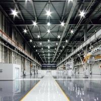 (株)太陽工機 組立工場のサムネイル