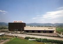 (株)森精機製作所 奈良工場