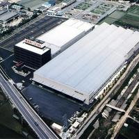 (株)森精機製作所 奈良工場のサムネイル